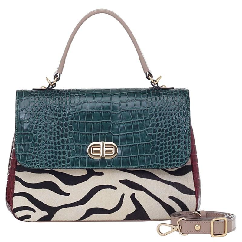 Bolsa Smart Bag Manteiga/Fendi - 233864