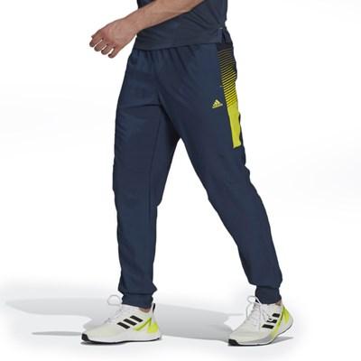 Calca Adidas Sl Innovation Tactel Multicolorido - 239513