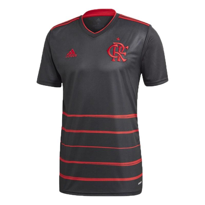 Camiseta Adidas Flamengo Multicolorido - 237529