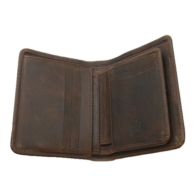 Carteira Masculina Freeway Chocolate - 220850