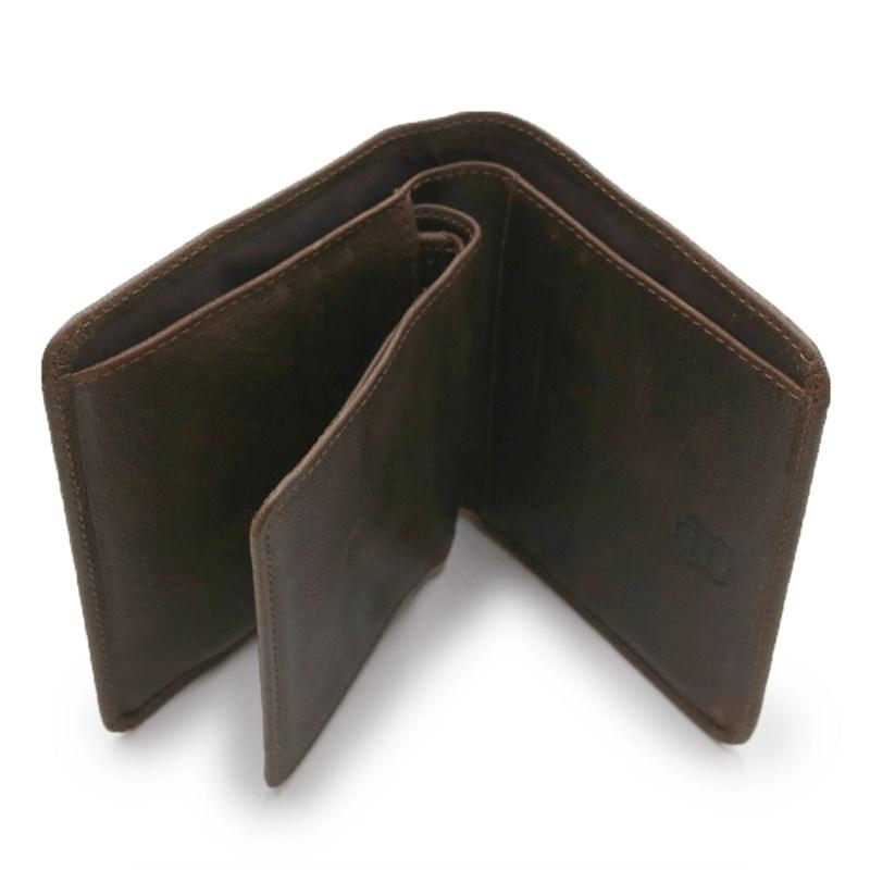 Carteira Masculina Freeway Chocolate - 220850