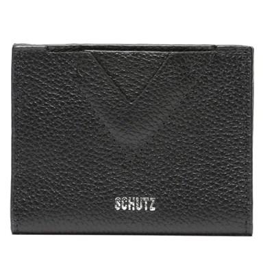 Carteira Schutz Black - 240193