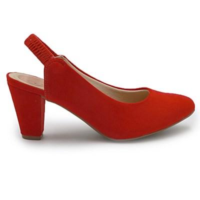 Chanel Feminino Modare Vermelho - 227801