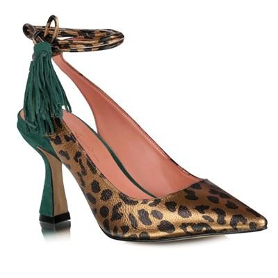 Chanel Luiza Barcelos / Silvia Braz Multicolor - 242250