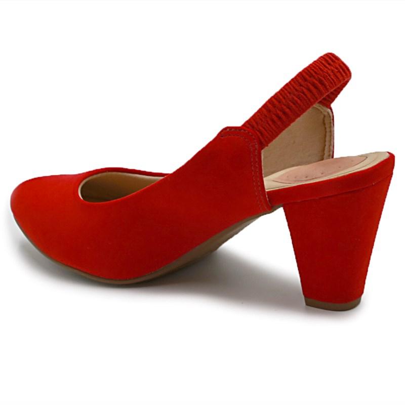 Chanel Modare Vermelho - 227801