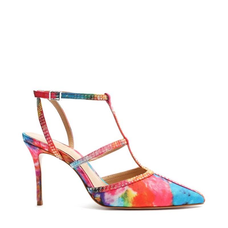 Chanel Schutz Feminino Multicolorido - 244744