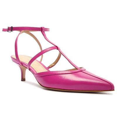 Chanel Schutz Feminino Very Pink - 244750