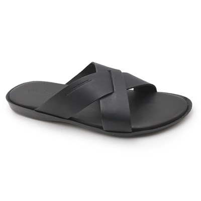 Chinelo Anatomic Gel 	 Preto - 236564