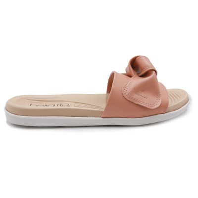 Chinelo Beira Rio Light Blush - 233831