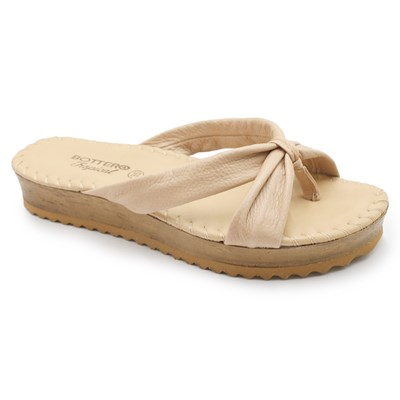Chinelo Bottero Brown Sugar - 232838