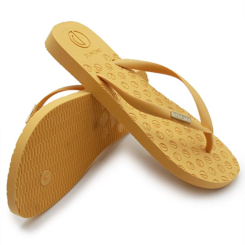 Chinelo Feminino Dumond Amarelo - 237744