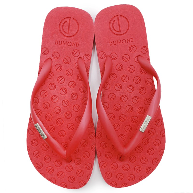 Chinelo Feminino Dumond Cereja - 237744