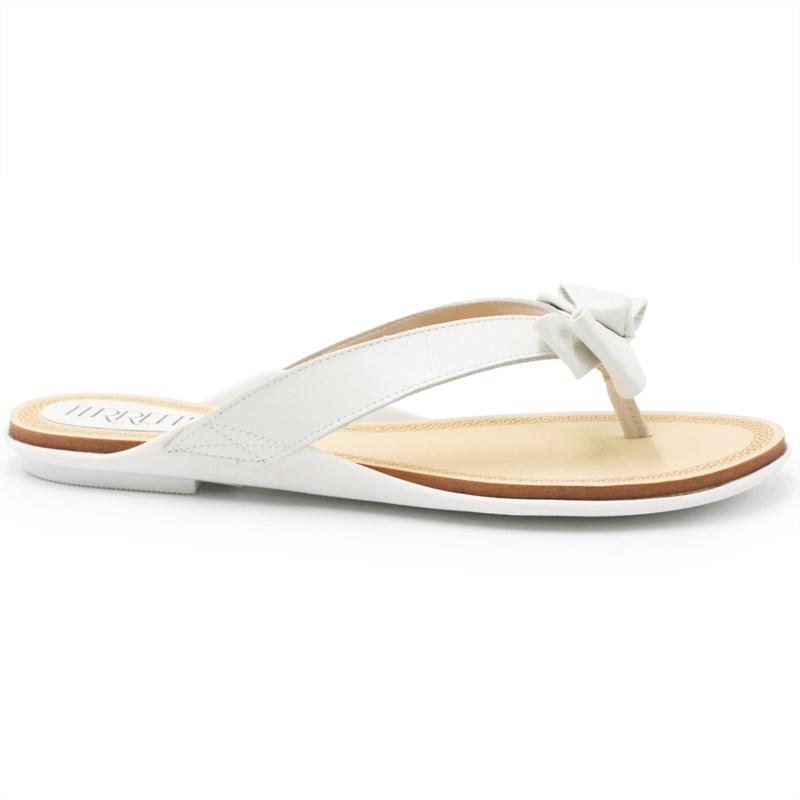 Chinelo Ferrete Feminino Branco - 240956