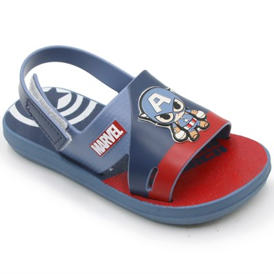 Chinelo Infantil Ipanema Marvel 20698 - 232384