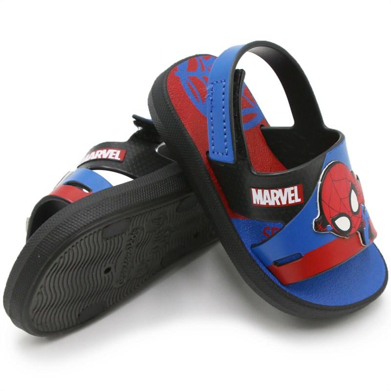 Chinelo Infantil Ipanema Marvel 20756 - 232384