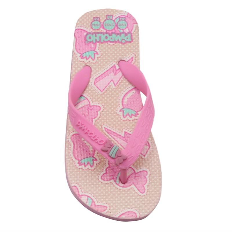 Chinelo Infantil Pimpolho Rosa - 226320
