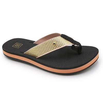 Chinelo Kenner Rosa/Preto - 237454