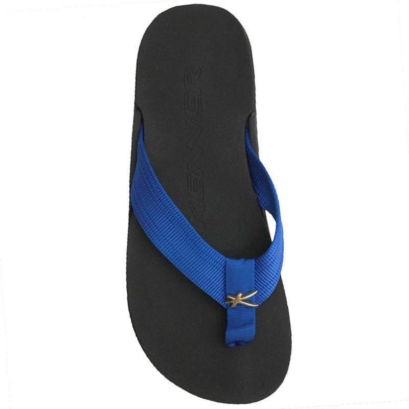 Chinelo Masculino Kenner Azul/Preto - 233906