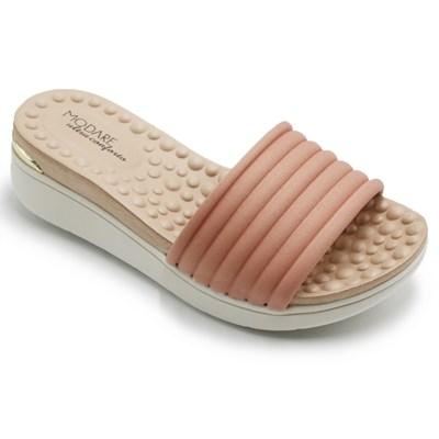 Chinelo Modare Feminino Light Blush - 237190