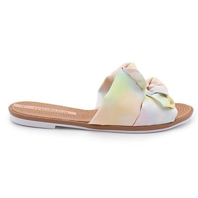 Chinelo Moleca Multicolorido - 234097