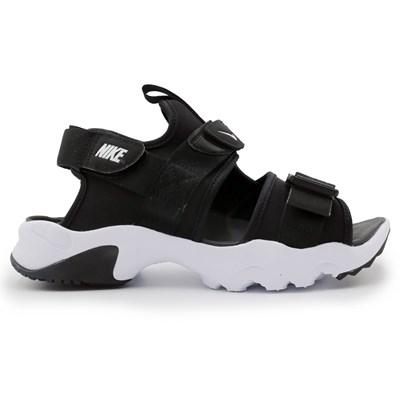 Chinelo Nike City Sandal Preto - 246605