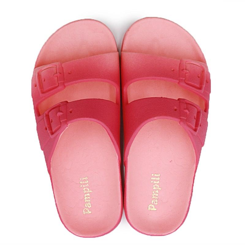 Chinelo Pampili Coral/Pink - 242410