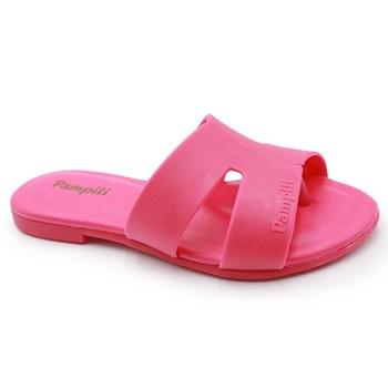 Chinelo Pampili Infantil Pink - 242412