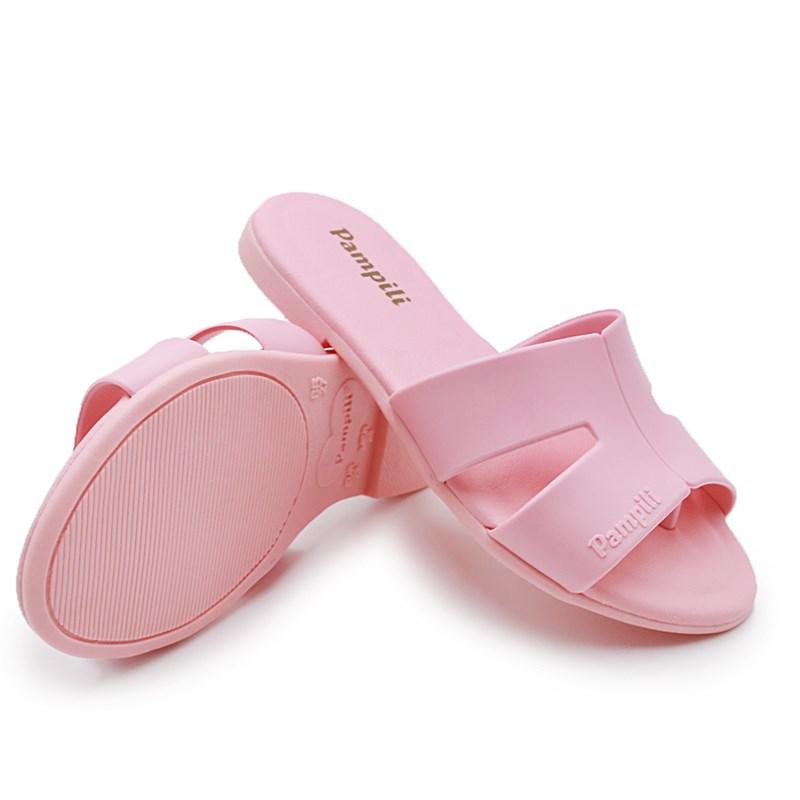 Chinelo Pampili Infantil Rosa/Chiclete - 242412