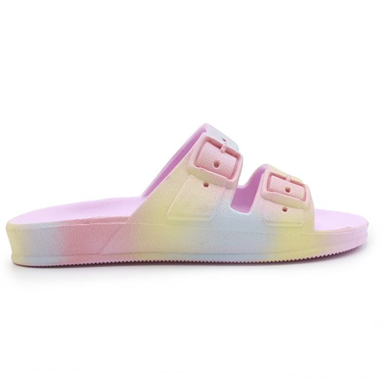 Chinelo Pampili Multicolorido - 242411