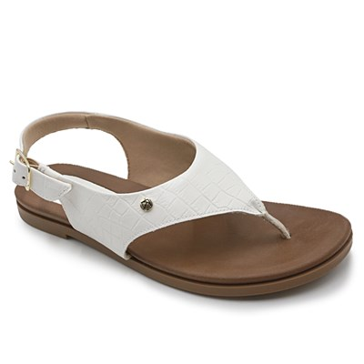 Chinelo Piccadilly Branco - 233472