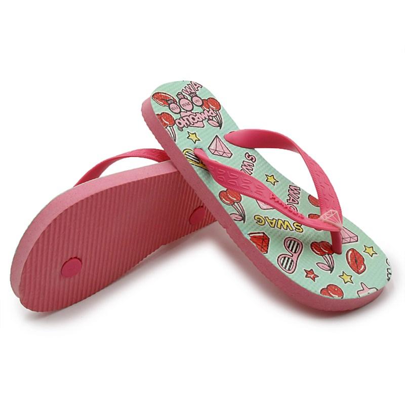 Chinelo Pimpolho Infantil Rosa Diamante - 226322