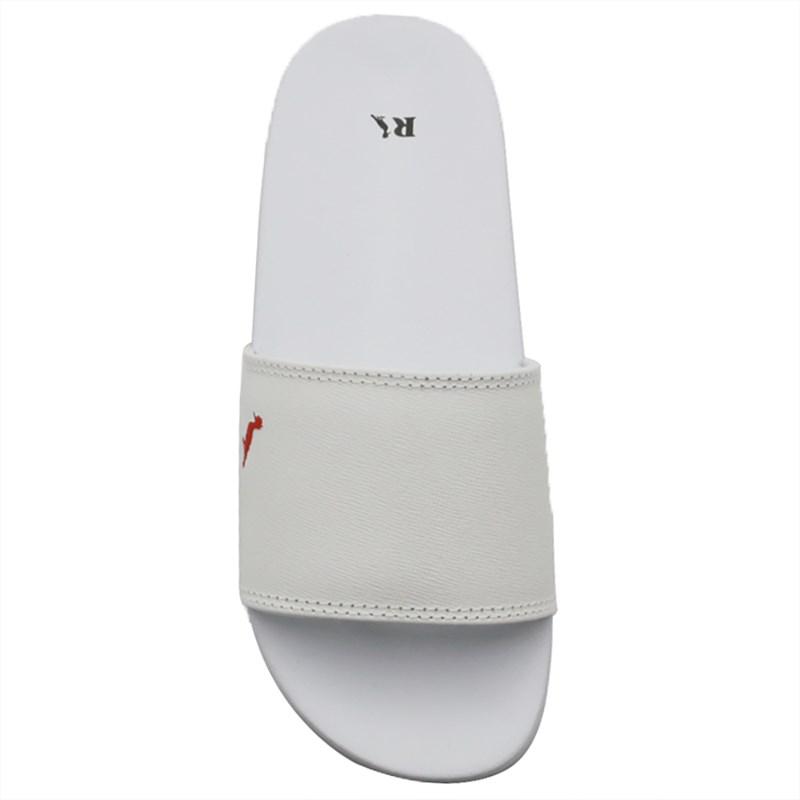 Chinelo Reserva Slide Masculino Branco/Branco - 205819