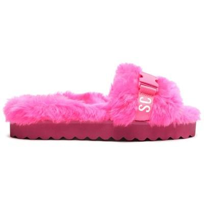 Chinelo Schutz Pink - 241926