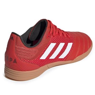 Chuteira Indoor Adidas Copa 20 Multicolorido - 228405