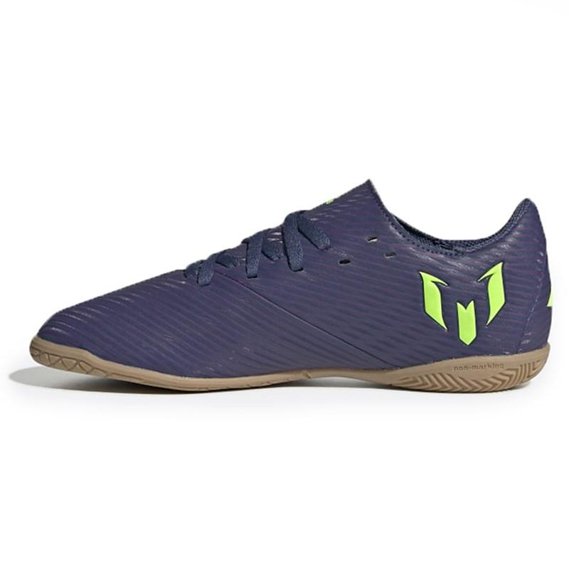 Chuteira Indoor Adidas Messi Multicolorido - 227436