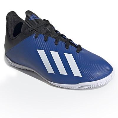 Chuteira Indoor Adidas X 19 Multicolorido - 228406