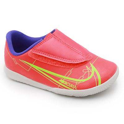 Chuteira Nike Infantil Salao Multicolorido - 236672