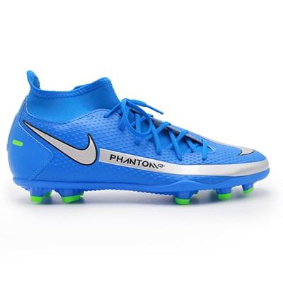 Chuteira Nike Phantom Gt Multicolorido - 238934