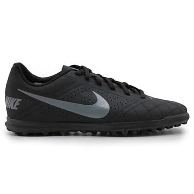 Chuteira Nike Society Beco 2 Preto/Cinza - 245134