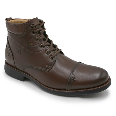 Coturno Ferricelli Brown/Cafe - 235398