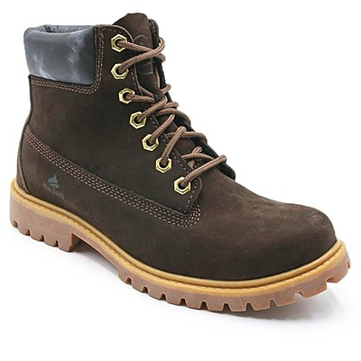 Coturno Masculino Macboot Cafe - 216435