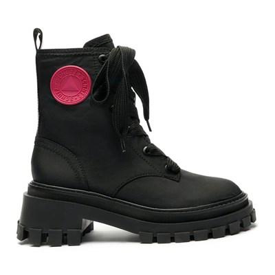 Coturno Schutz Feminino Black - 240574
