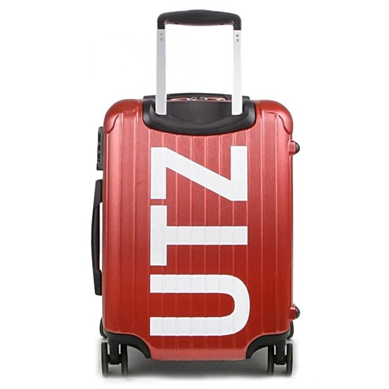 Mala Schutz Red/White - 223412