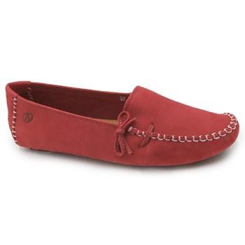 Mocassim Andacco Vermelho - 235450