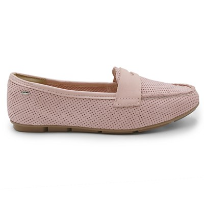 Mocassim Dakota Quartzo - 232958