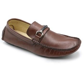 Sapato Rafarillo Mogno - 225715