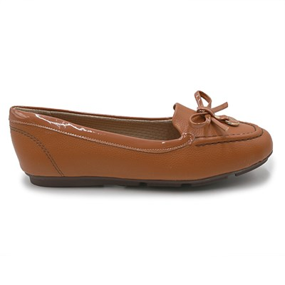 Mocassim Piccadilly Ocre - 233481
