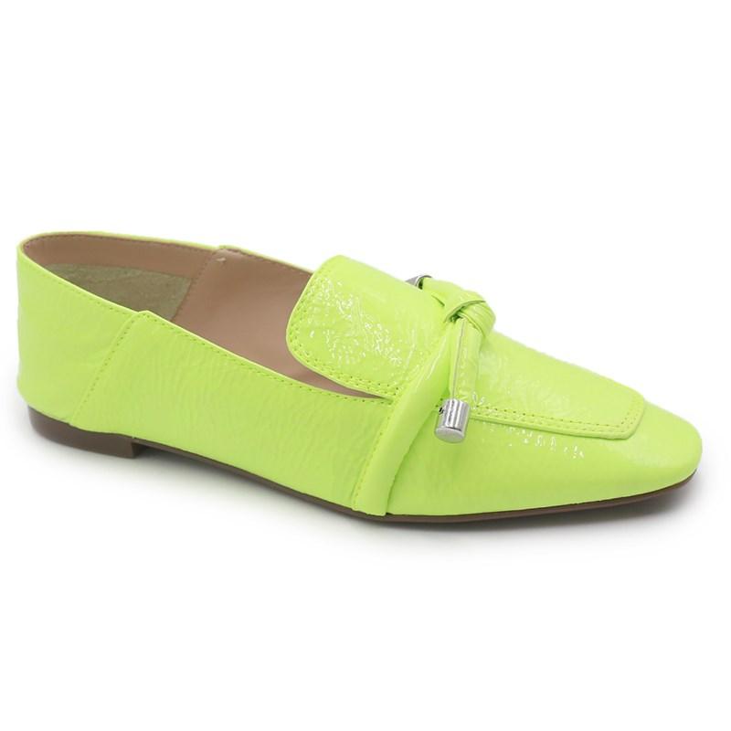 Mocassim Schutz Green Fresh - 236614