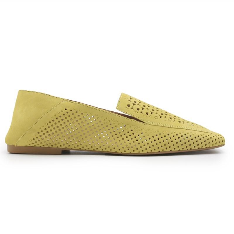 Mocassim Vicenza Yellow - 235768