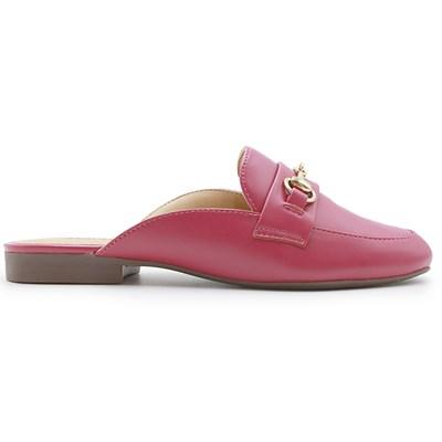 Mule Feminino Ana Capri Pink - 239805